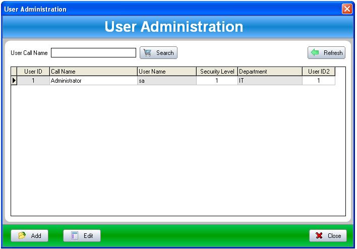 SSuite Office - FileWall screenshot